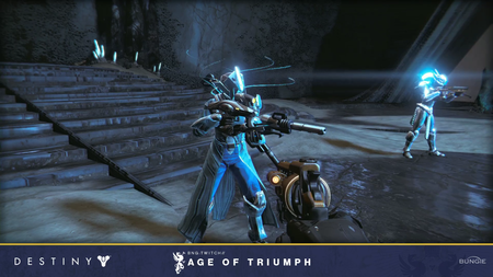 Destiny Age Of Triumph 26