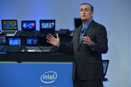 Intel garantiza la llegada de Broadwell en las próximas navidades