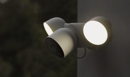 Google Nest Cam 3