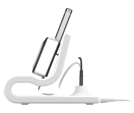 Base de carga diseño