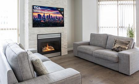 """TCL sigue en matrimonio con Roku, estos son nuevos televisores """"económicos"""" 4K HDR para 2018"""