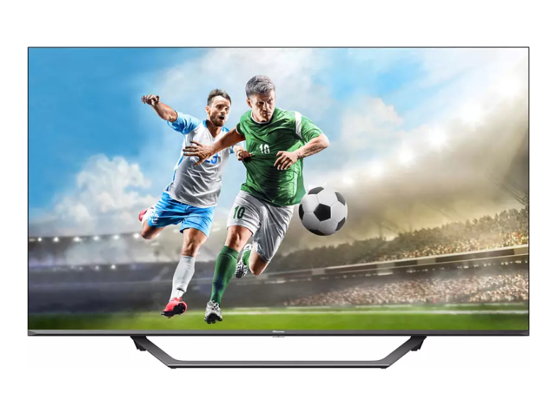 "TV LED 107,9 cm (43"") Hisense 43A7500F UHD 4K Dolby Vision, Modo Game, Wide Color Gamut y Smart TV"