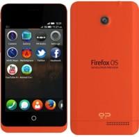Los smartphones con Firefox OS de Geeksphone, disponibles la próxima semana