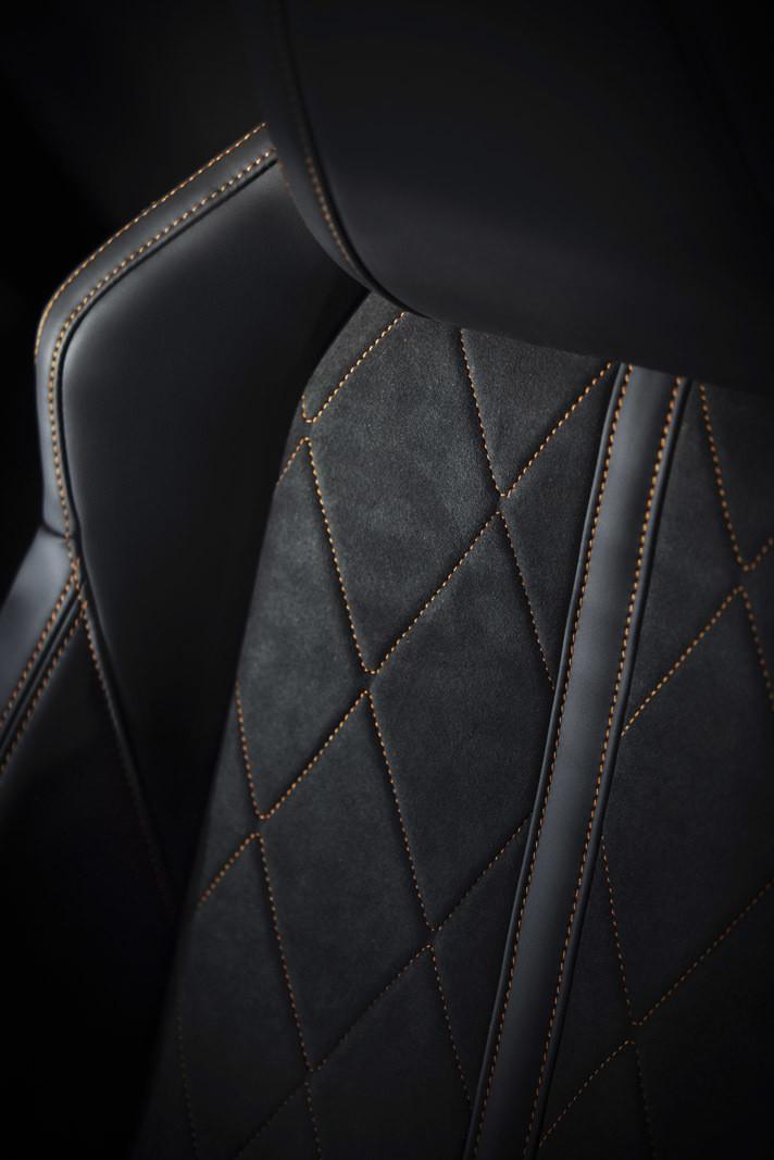 Foto de Peugeot 3008 GT  y GT Line (14/16)