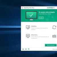Microsoft y Kaspersky hacen las paces, la próxima versión de Windows 10 será más amigable con otros antivirus
