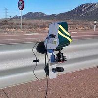 A qué velocidad saltan y multan los radares