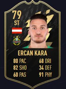 Ercan Kara
