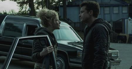 Escena Temporada Dos Ozark