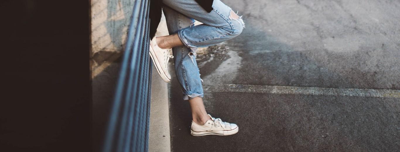 Las mejores ofertas de zapatillas hoy en las AliExpress