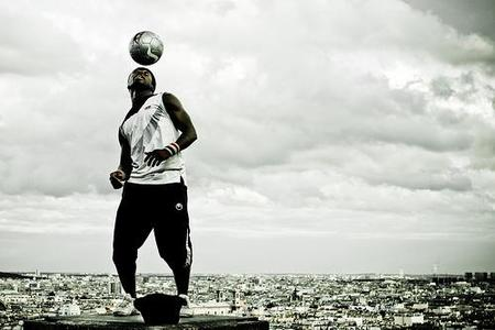 Los futbolistas se plantan: huelga en el fútbol