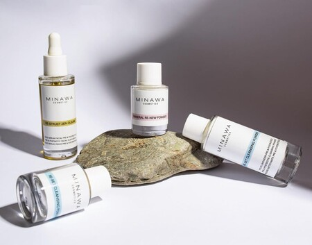 minawa cosmetics