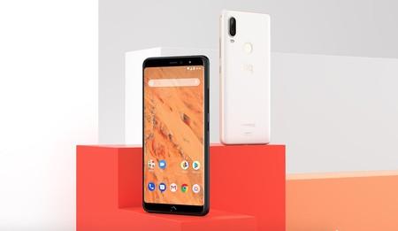 El regreso de Android One a BQ: de la gama de entrada al modelo más potente