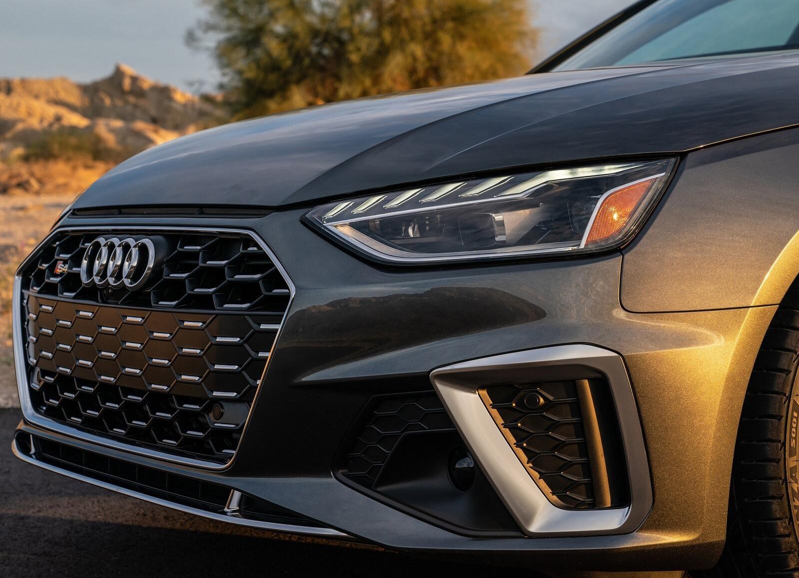 Foto de Audi S4 2021 (10/15)