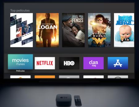 Se acabó la espera: Apple pone en nuestras manos un renovado Apple TV con soporte para UHDy HDR