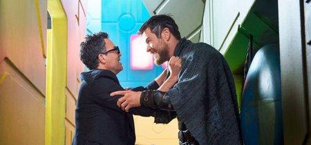 'Thor: Ragnarok', primeras imágenes oficiales