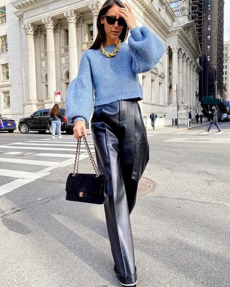 Collar Brinker Eliza Street Style 05