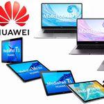 Portátiles y tabletas Huawei: comienza el curso estrenando un MateBook o una MediaPad con estas nuevas ofertas y precios mínimos en Amazon