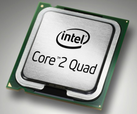 Intel Core 2 Quad de bajo consumo
