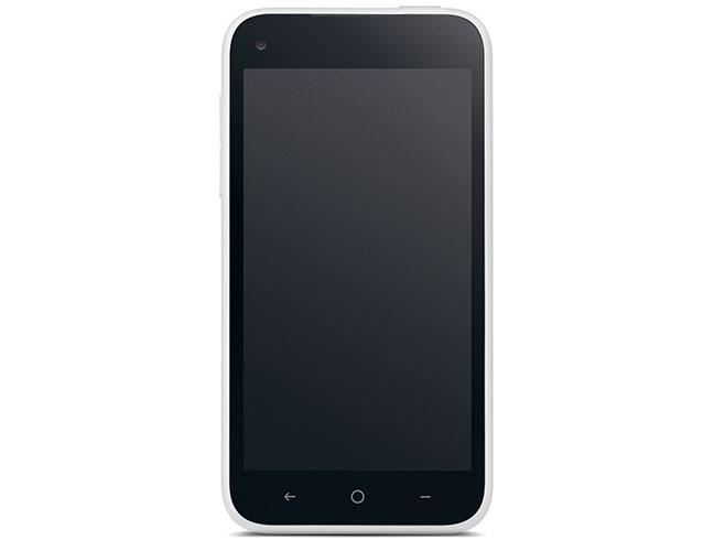 Foto de HTC First en imágenes (5/15)