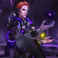 Este fin de semana podrás jugar a Overwatch y probar su nueva heroína gratis