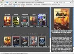 Deliciweb: Tus librerías de Delicious Library, en formato HTML