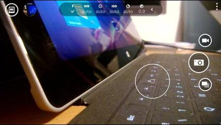 Nokia Camera ahora está disponible para todos los Nokia Lumia, en una versión beta