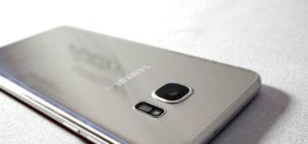 El Samsung Galaxy S7 destrona al iPhone 6s como líder en ventas en Estados Unidos