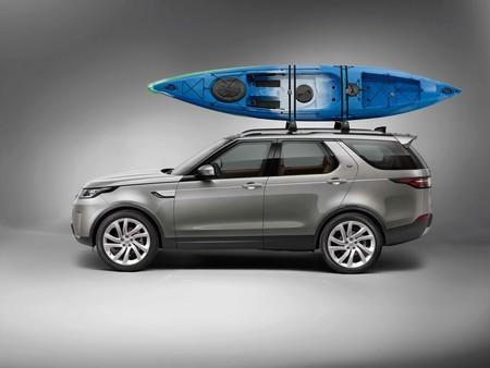 Nuevo Discovery Accessories Canoe 2