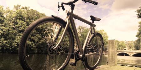 Qué necesita una bici para ser tan atractiva como cuando te la regalaron para tu séptimo cumpleaños