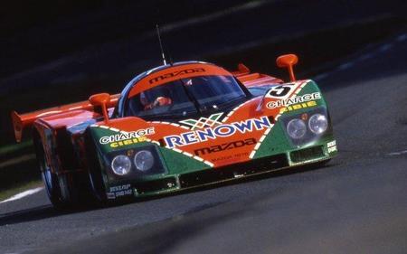 24 horas de Le Mans 2011: Mazda celebra el 20º aniversario de su victoria restaurando el Mazda 787b