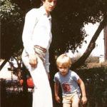 Los famosos rinden homenaje al Flaco Johan Cruyff