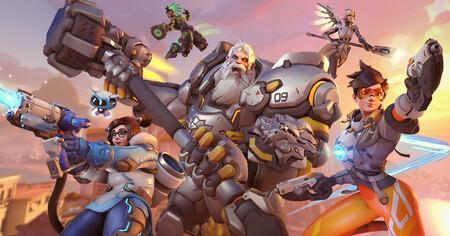 Overwatch 2: el título de Blizzard reduce los equipos a 5 jugadores, muestra nuevos mapas y presenta un prometedor futuro