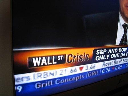 La nueva realidad de los mercados: caos y volatilidad