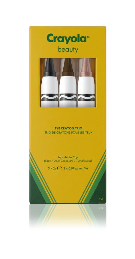 Crayola Trios Carton Macchiatto Cup Copia