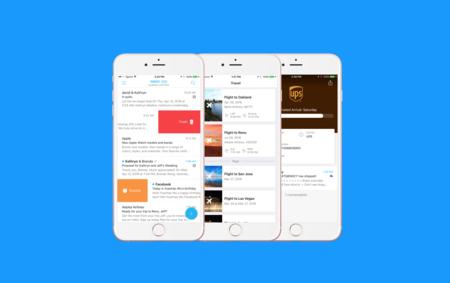 EasilyDo, un nuevo gestor de correos que simplifica y ordena tu bandeja de entrada