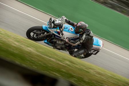 Guy Martin cambia el TT de la Isla de Man por el MotorLand Classic Festival