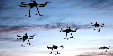 Así se recuperan autos robados en Ciudad de México: con ayuda de drones de última generación