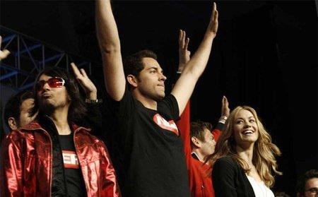 Comic-Con 2010: 'Chuck', 'V', 'Fringe', 'Community' y más