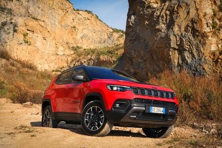 Jeep Compass Trailhawk 2021 01
