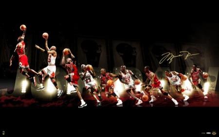 Oye, NBA, es hora de dejar comparar todo con Michael Jordan (y te lo decimos por tu bien)