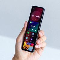 """Este extraño dispositivo es el nuevo smartphone de Essential, la empresa fundada por """"el padre de Android"""" Andy Rubin"""