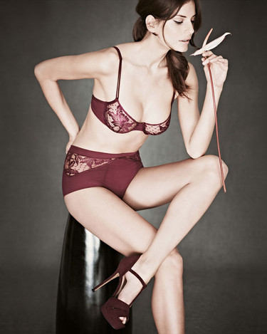 Avance Gemma Otoño-Invierno 2012/2013: a la moda por fuera y por dentro