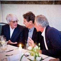 Bernie Ecclestone dejó la Fórmula 1 por todo lo alto y Liberty Media tiene ahora, que pagar el pato