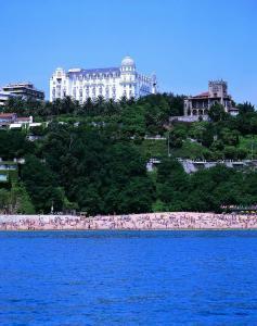 Hotel Real Santander: unas grandes vistas en Cantabria