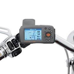 Roadtech Quest, GPS para tu Harley-Davidson