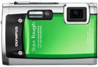 µ Tough 8010 y µ Tough 6020, dos nuevas compactas todoterreno de Olympus