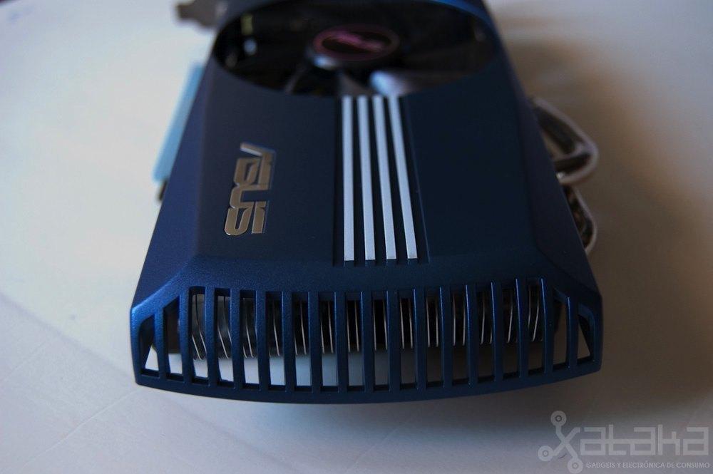 Foto de NVidia GTX 460, análisis (15/15)