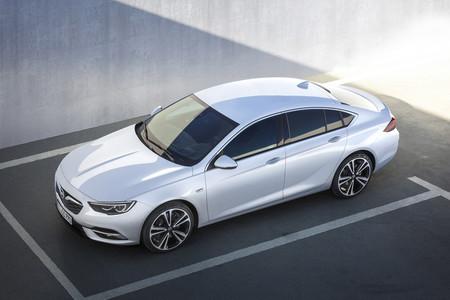 Opel Insignia Grand Sport 2017 7