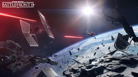 Todas las expansiones que recibirá Star Wars: Battlefront II serán gratuitas [E3 2017]