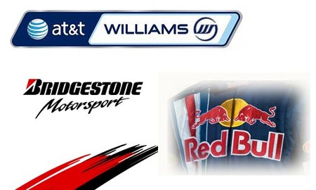 Williams F1, Red Bull y Bridgestone: los nombres del día